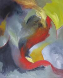 Chant des sirènes (2013) 60,5 x 50
