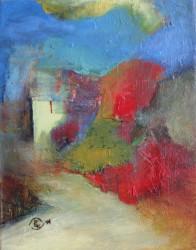 Maison des bois (2011) 24 x 19