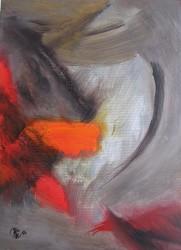 Parenthèse (2012) 33 x 24
