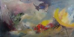 Tornade (2013) 30 x 60