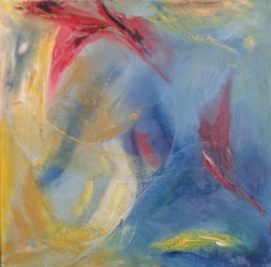 Transparences (2014) 30 x 30